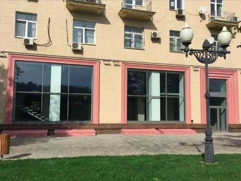 Продажа псн, м. Спортивная, Фрунзенская наб. - Фото 2