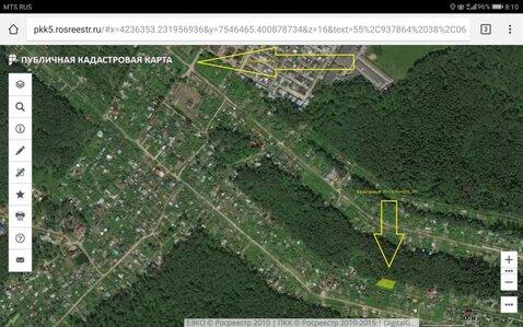 Участок 7 соток в г.Фрязино Щелковского района 20 км от МКАД - Фото 4