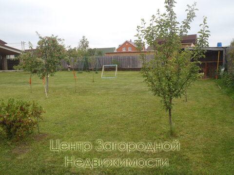 Дом, Щелковское ш, Горьковское ш, 21 км от МКАД, Соколово д. . - Фото 5