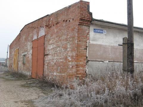 Здание свободного назначения в Коломенском р-не, с.Пирочи - Фото 4