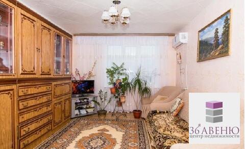 Продажа квартиры, Воронеж, Ул. Ростовская - Фото 1