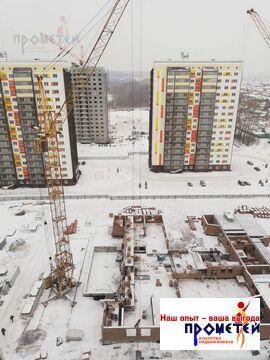 Продажа квартиры, Новосибирск, Ул. Заречная - Фото 5