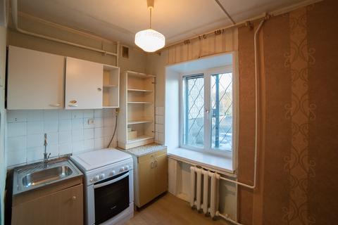 Уютная однокомнатная квартира - Фото 4