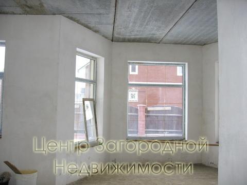 Дом, Пятницкое ш, 12 км от МКАД, Сабурово. Продам загородный дом 420 . - Фото 5