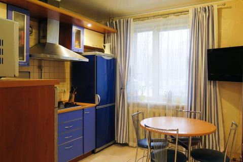 Просторная 3 комнатная квартира с мебелью на Лынькова - Фото 4