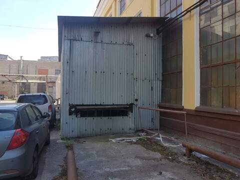 Склад в аренду 3700 м2, м.Шоссе Энтузиастов - Фото 4