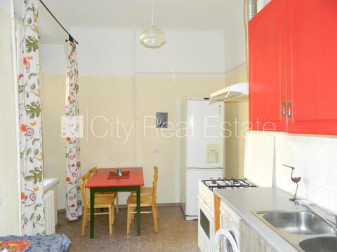Аренда квартиры посуточно, Улица Стабу, Квартиры посуточно Рига, Латвия, ID объекта - 316991235 - Фото 1