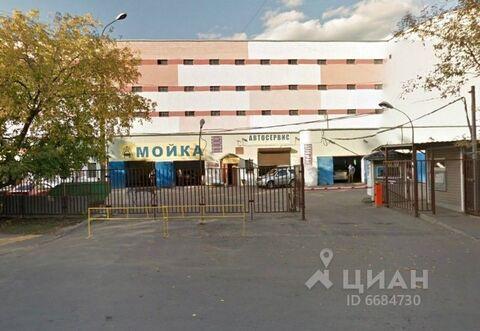 Продажа гаража, м. Новогиреево, Ул. Молостовых