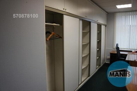 Предлагается офисный блок 678 м2 - Фото 5