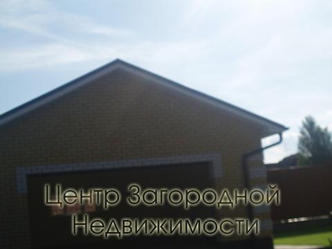 Дом, Калужское ш, 30 км от МКАД, Шишкин лес, в коттеджном поселке. . - Фото 2