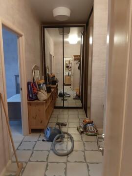 Сдается 1-я просторная квартира в г. Пушкино на ул. Тургенева, д. 13. - Фото 5