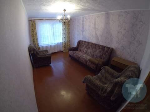 Сдается 2-к квартира на Шибанкова - Фото 3