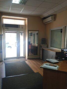 Офис в центре города Серпухов - Фото 1