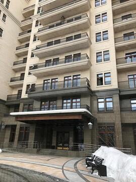 """Квартира 173 кв. метра без отделки в ЖК """"Андреевский"""". - Фото 3"""