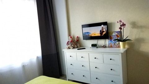 Продажа квартиры, Ромашково, Одинцовский район, Рублёвский - Фото 2