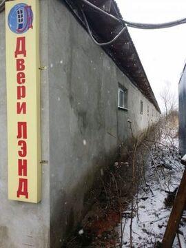 Продам производственное помещение 1464 кв.м, м. Пролетарская - Фото 2