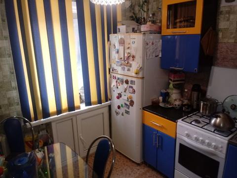 Квартира, Краматорская, д.52 к.А - Фото 3
