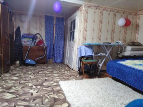 Продается дом 46 кв. м на участке 6.8 соток. - Фото 3