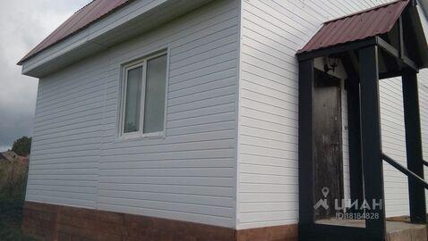Продажа дома, Валдай, Валдайский район, Ул. Полевая - Фото 1