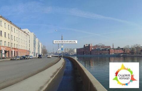 Помещение расположено в районе Остоженки, в престижном и фешенебельном - Фото 2