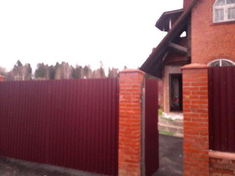 Аренда дома в Солнечногорске, д. Талаево - Фото 2