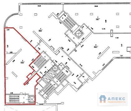Продажа помещения свободного назначения (псн) пл. 422 м2 под банк м. . - Фото 3