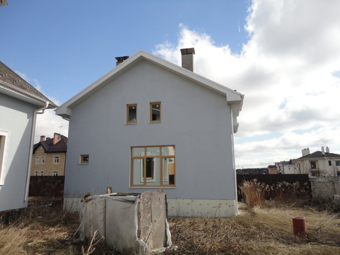 Дом 320 кв.м.+дом 115 кв.м. на участке 15 соток в кп - Фото 5