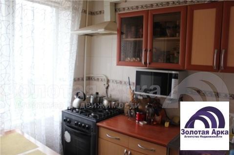 Продажа квартиры, Васюринская, Динской район, Ул. Ставского - Фото 5
