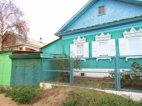 Продажа дома, Улан-Удэ, Розы Люксембург - Фото 1