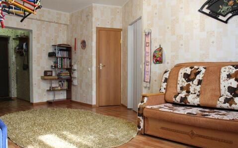 Продажа квартиры, Иркутск, Ул. Омулевского - Фото 2