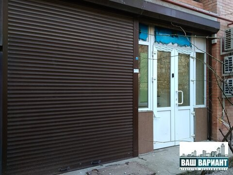 Коммерческая недвижимость, ул. Башкирская, д.4 к.б - Фото 1