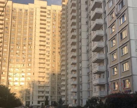 Продажа квартиры, м. Славянский бульвар, Ул. Герасима Курина - Фото 1