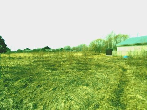 Судогодский р-он, Судогда г, Западная ул, земля на продажу - Фото 5