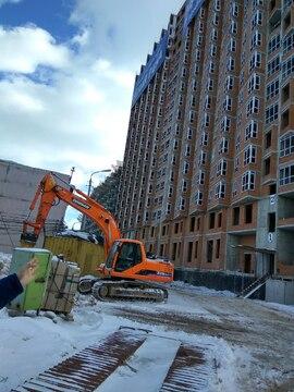 1 комнатная квартира вт Уфе по ул.Кузнецовский затон - Фото 3
