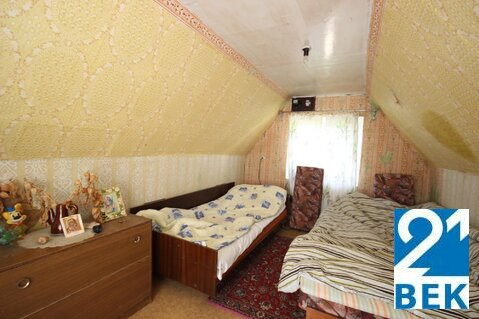 Продается двухэтажный кирпичный дачный дом - Фото 4