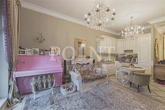 Продажа квартиры, м. Третьяковская, Улица Малая Полянка - Фото 2