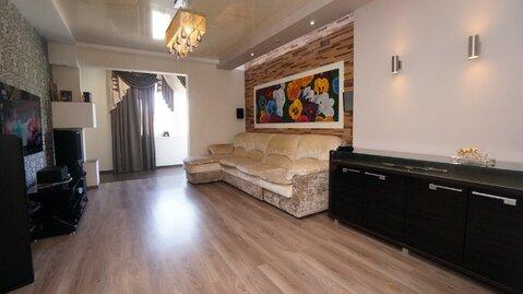 Купить квартиру с ремонтом в ЖК Венеция, центральный район. - Фото 1