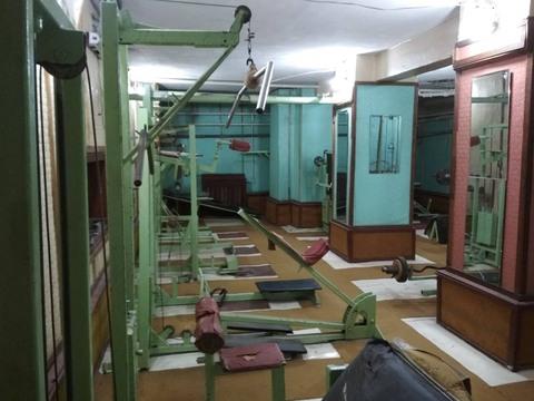 Продается тренажерный зал с оборудованием 240кв.м. ул. Льва Толстого - Фото 1