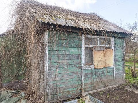 Продам участок для садоводства в с/т Волжанка - Фото 5