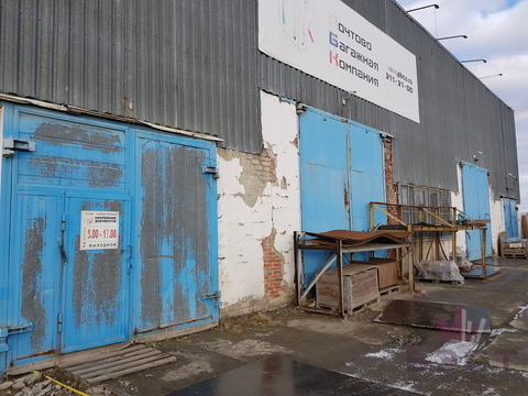 Коммерческая недвижимость, ул. Артинская, д.22 - Фото 2