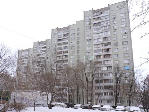 Продам 1-к квартиру, Москва г, Елецкая улица 20 - Фото 2