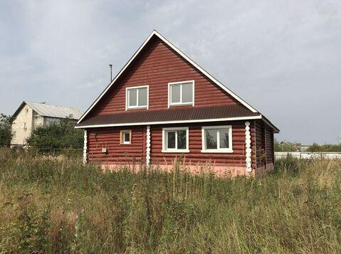 Новый дом из сруба. - Фото 5