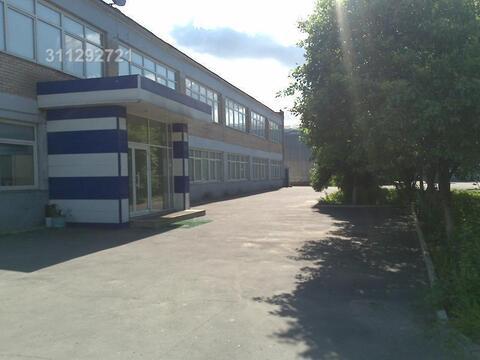 Два холодных складских ангара 500 кв.м. и 500 кв.м. (с кран балкой 3,2 - Фото 3