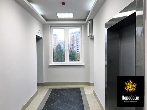 Продается квартира-студия в Зеленограде (к.619, ЖК Лесное озеро) - Фото 4