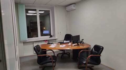 Продажа офиса 457.2 м2, - Фото 2