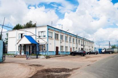 Складской комплекс 11325 кв.м. Домодедово - Фото 5