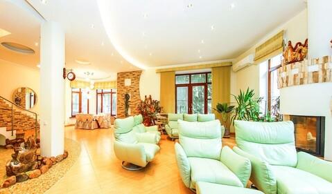 Коттедж с мебелью на большом лесном участке по низкой цене и баней - Фото 4