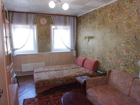 Мини-квартира 20 м 2 с мебелью и техникой в Солнечном на проспекте - Фото 2