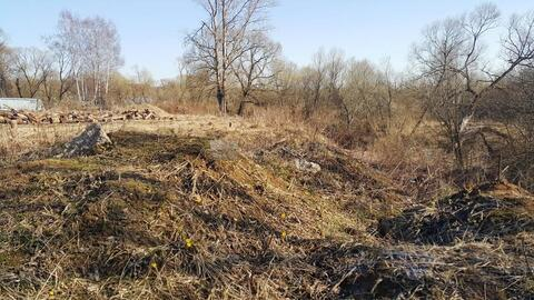 Участок 6 сот. , Боровское ш, 18 км. от МКАД. - Фото 5
