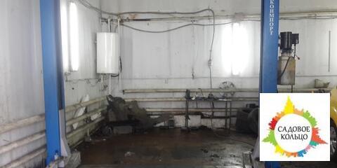 Под слесарцый цех, раб. сост, отаплив, выс. потолка:4 м, подъемники, - Фото 3